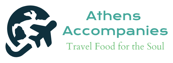 Athens Accompanies – Travel Food for the Soul