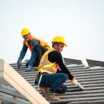 Choose a Commercial Roofing Company